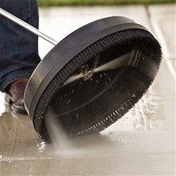 FLAT SURFACE CLEANER 15 inch, 3600 PSI, +60 c temp, cleaning speed 10 sq m/min