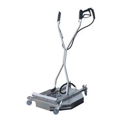 FLAT SURFACE CLEANER 28 inch, 4000 PSI, +120c temp cleaning speed 35 sq m/min