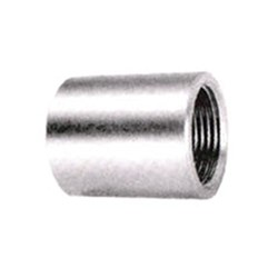 316 STAINLESS STEEL PIPE SOCKET - BSP female