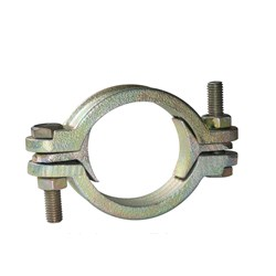 SAFETY CLAW CLAMP - 2 Bolt