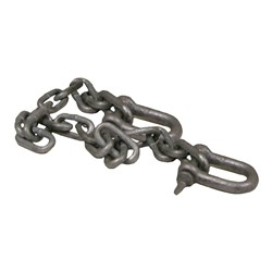 CLAW CLAMP Safety Chain