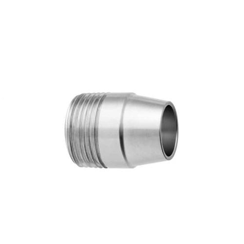 "1//8/"" BSP Weld Nipple 316 Stainless Steel 150LB Pipe Fitting"